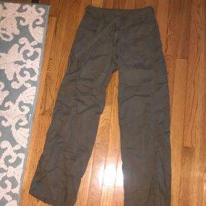Women's Pants - Gap (Size 0)